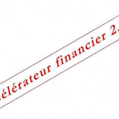 accélérateur financier