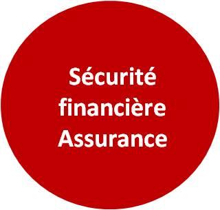 securité financière