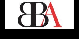 Logo bba courtage