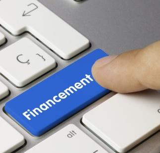 Recherche de financement 1