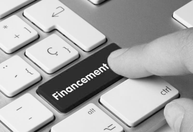Recherche de financement 3